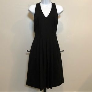 Banana Republic Little Black Dress Sz 0